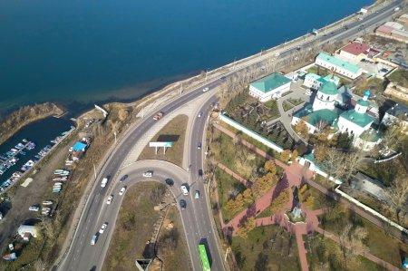 На строительство, ремонт и реконструкцию дорог в 2019 году будет направлено более 7 млрд рублей