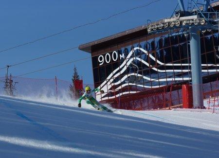 Финал IX зимней Спартакиады учащихся России по горнолыжному спорту пройдет в Байкальске