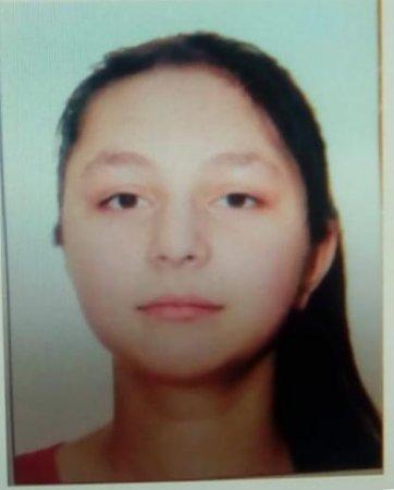 В Иркутске полицейские разыскивают без вести пропавшую школьницу