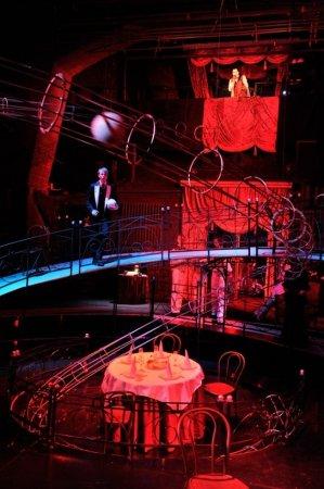 Новые декорации изготовит Иркутский драмтеатр для гастролей во Франции