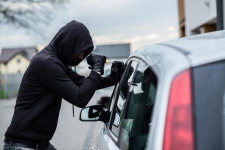 В Ангарске осудили группу автоугонщиков