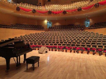 В Иркутске планируют построить концертный зал