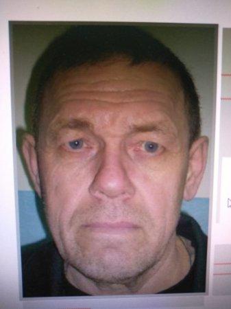 Полицейские разыскивают жителя Кировской области, подозреваемого в совершении особо тяжкого преступления