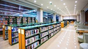 Две модельные библиотеки будут созданы в Иркутской области в 2021 году - Иркутская область. Официальный портал
