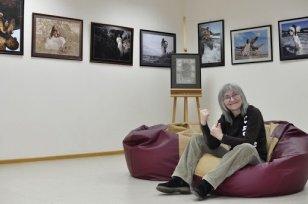 90 фотографий иркутского фотохудожника Марины Свининой представят на выставке - Иркутская область. Официальный портал