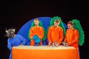Театр кукол «Аистенок» открывается после перерыва в работе из-за коронавируса