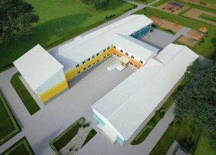 Подготовлено техническое задание на строительство школы в Большом Голоустном