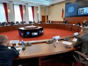 Министерство лесного комплекса Приангарья сегодня заключило последний договор на применение воздушных судов в пожароопасный сезон 2021 года