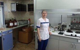 На станции по борьбе с болезнями животных Братска и Братского района открылась лаборатория селекционного контроля качества молока