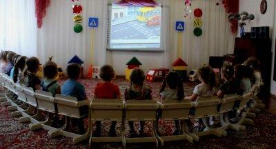 В Белгородской области «мамин патруль» создает условия безопасного участия детей в дорожном движении