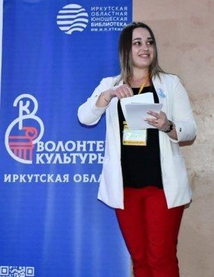 В Приангарье реализуется проект «Волонтёрский прорыв 38»