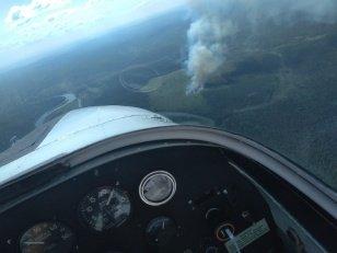 В Иркутской области приступили к воздушному патрулированию лесов