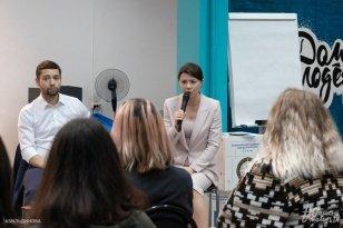 «Открытые диалоги с молодёжью» состоялись в Братске и Усть-Илимске