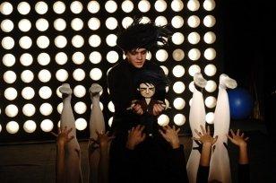 Театр кукол «Аистёнок» отправился на Международный фестиваль театров кукол в Рязань