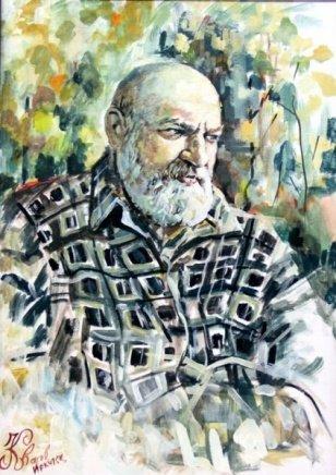 В Культурном центре Александра Вампилова состоится творческая встреча, посвященная 70-летнему юбилею со дня рождения В.П. Гуркина